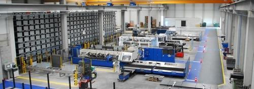 atelier production chrono lasertube